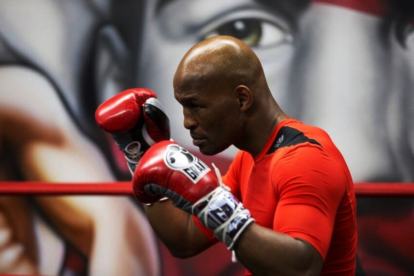 Top 10 Richest Boxers in the World - EALUXE.COM | Bernard Hopkins - Net worth: $40 million