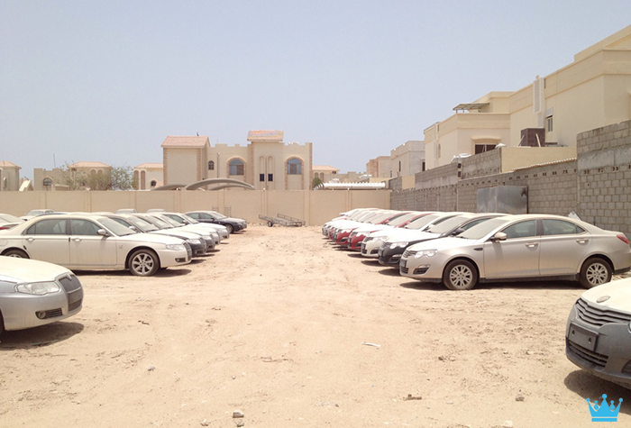Luxury Car Graveyard In Dubai Makes Car Lovers Cry Alux Com
