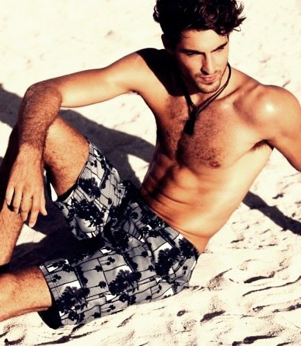 Beachwear Ideas Inspiration Men Lifestyle