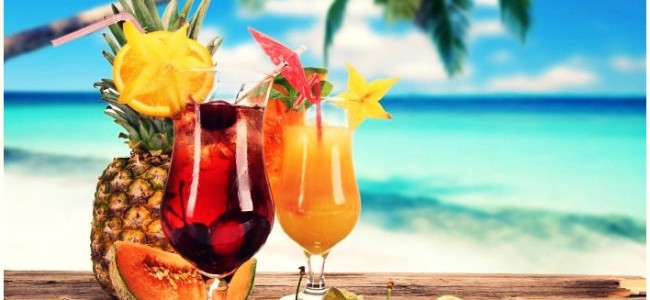 Best Beach Drinks | Top 10