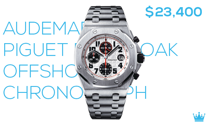 ChronographWatch Trends For Men 2014
