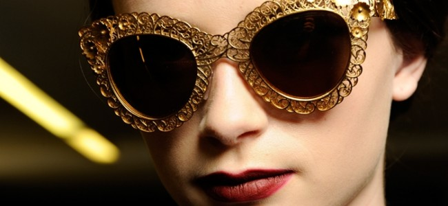 Sunglasses Summer Trends 2014 | Women's Fashion