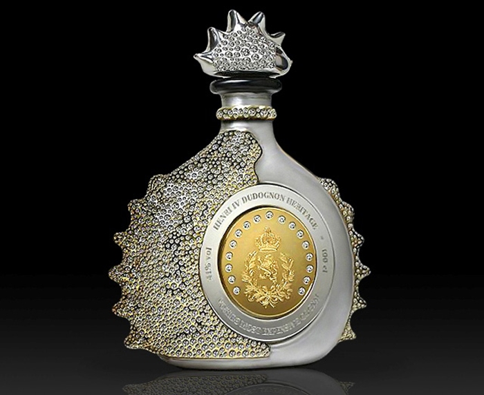 Most Expensive Drinks over $1 Million