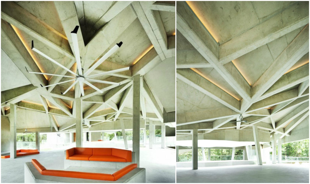 Futuristic House that Can Withstand Cyclones