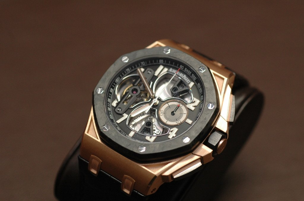 Luxury and Fine Living: Luxury Watches for Men  Top 5