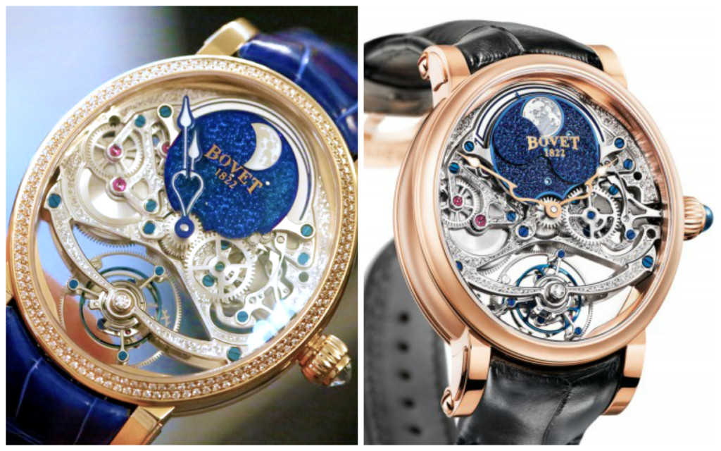 Luxury Watches for Women Top 5-Bovet Récital 9 Tourbillon Miss Alexandra