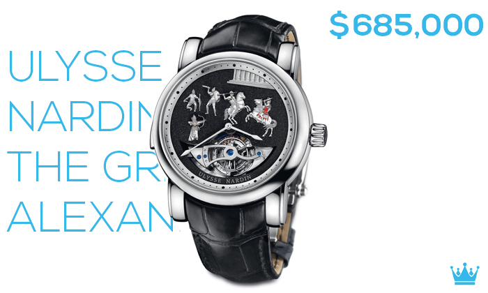 Minute Repeaters Watch Trends For Men 2014