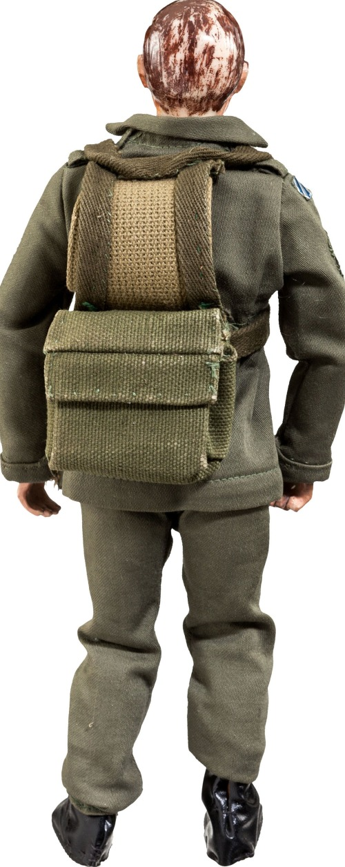 Most Expensive Action Figure in the World GI.Joe.Original.Prototype.1964.4