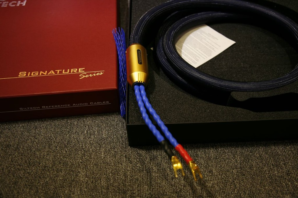 Most Expensive Audio Cables