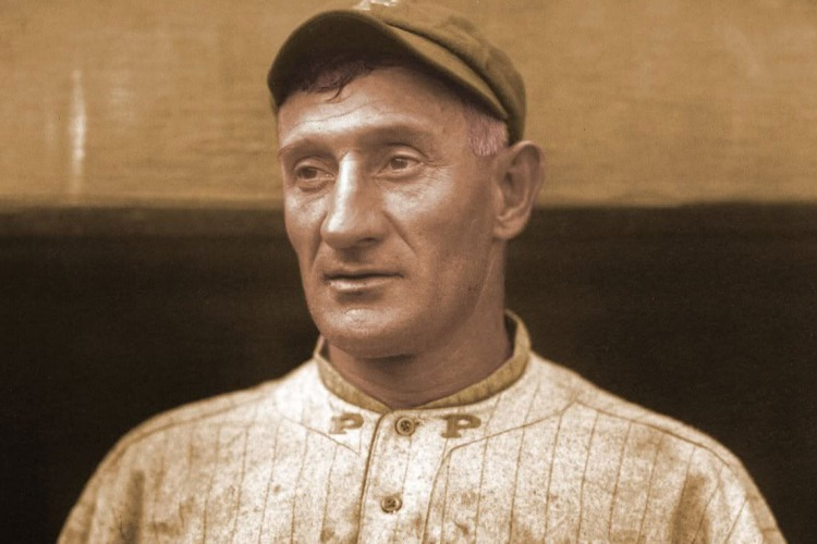 Most Expensive Baseball Card in the World Honus.Wagner.Pittsburgh.Pirates.Shortstop