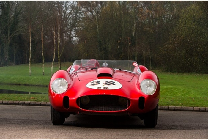 Most Expensive Car in Britain