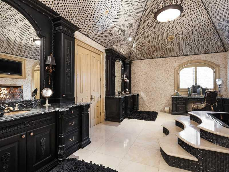 Most expensive home in atlanta Bathroom design centers atlanta