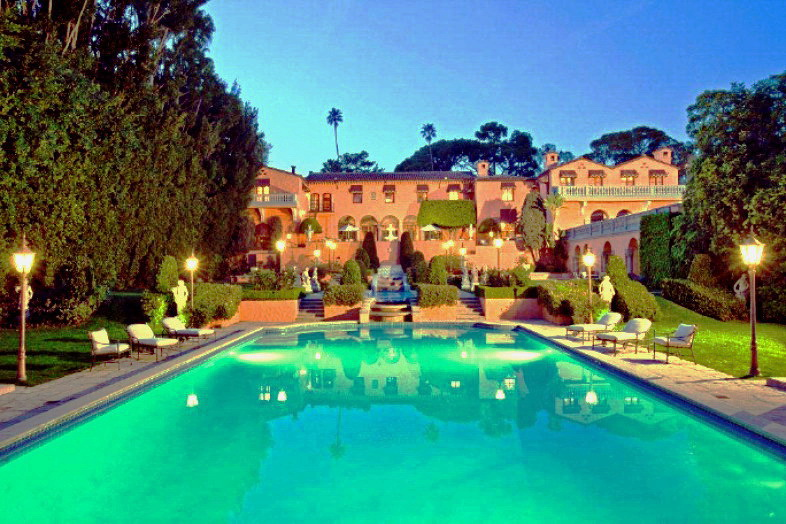 Most Expensive Home in Beverly Hills
