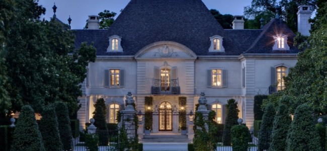 Most Expensive Home in Dallas