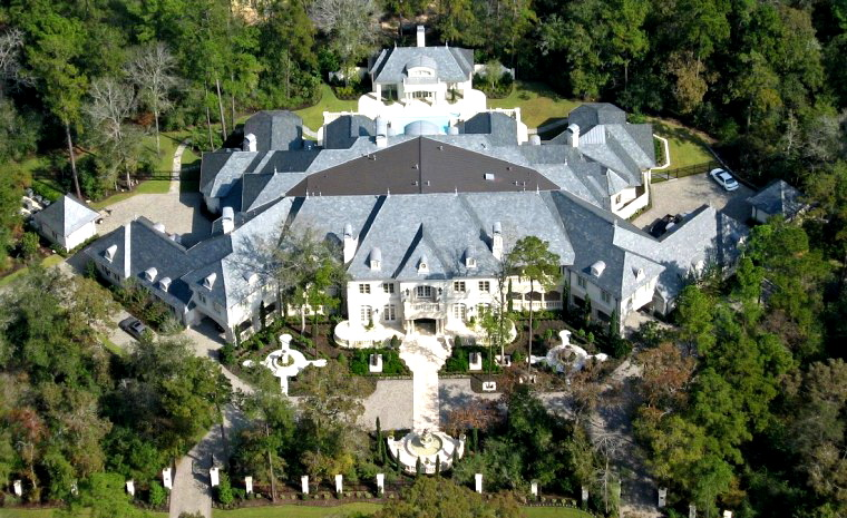 What is the Most Expensive House in Houston?