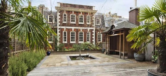 Most Expensive House In The UK