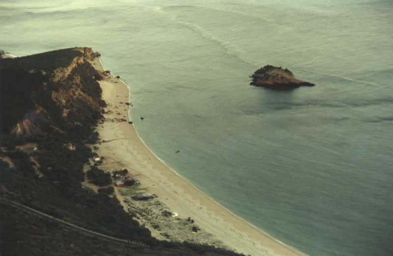 Most Expensive Islands For Sale - Lisbon Island - Portugal – $ 310 million