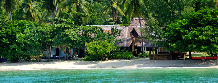 Most Expensive Islands For Sale - Rang Yai Island - Thailand - $160 million 2
