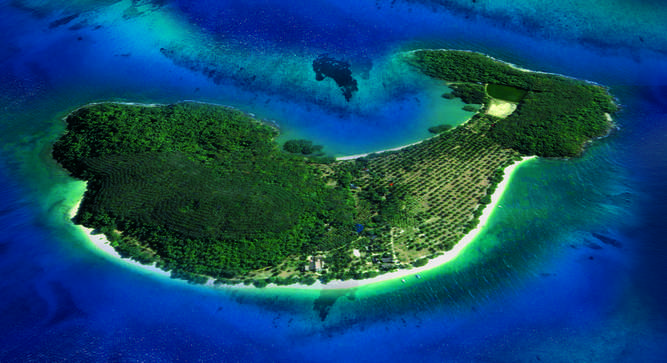 Most Expensive Islands For Sale - Rang Yai Island - Thailand - $160 million