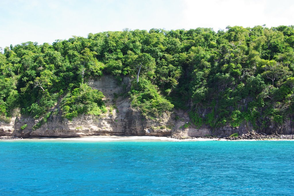 Most Expensive Islands For Sale - Ronde Island - Grenada – $100 million 2