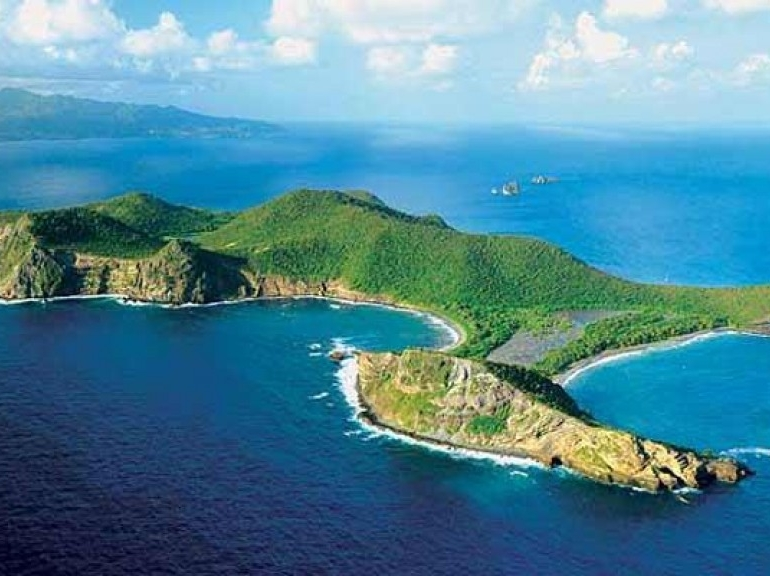 Most Expensive Islands For Sale - Ronde Island - Grenada – $100 million