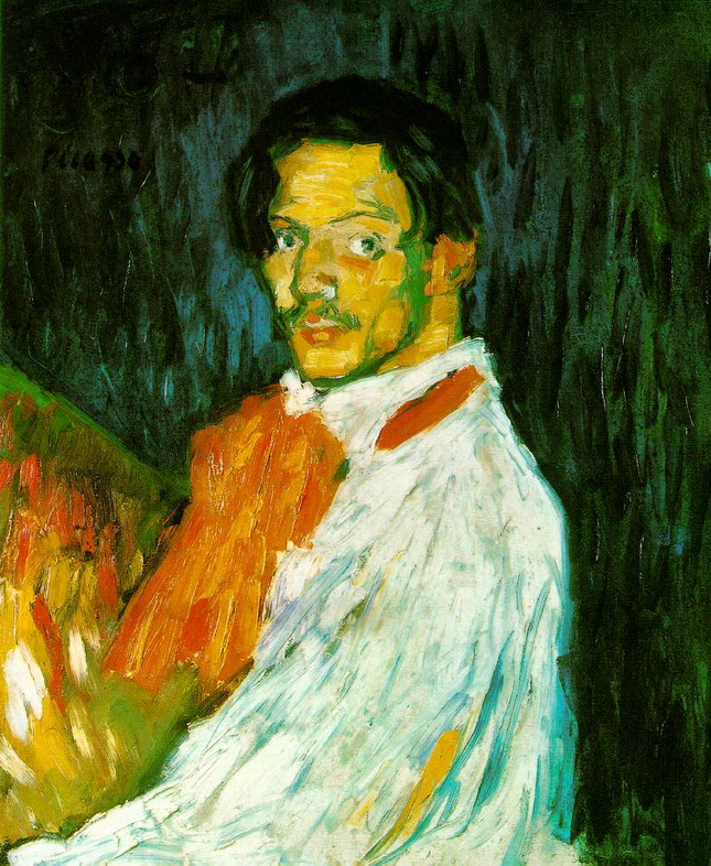Most Expensive Pablo Picasso Paintings in the World_Yo,Picasso