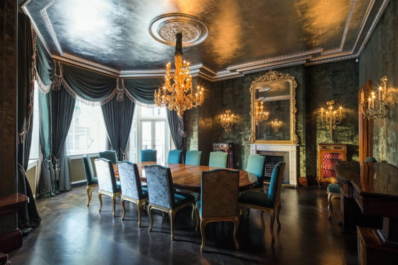 Most Expensive Rental House In London
