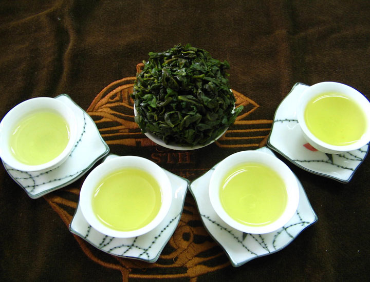 Most Expensive Tea In The World | Top 5 Most Expensive Tea In The World | Top 5: #5 Tieguanyin Tea: $3,000 / 1,000 grams