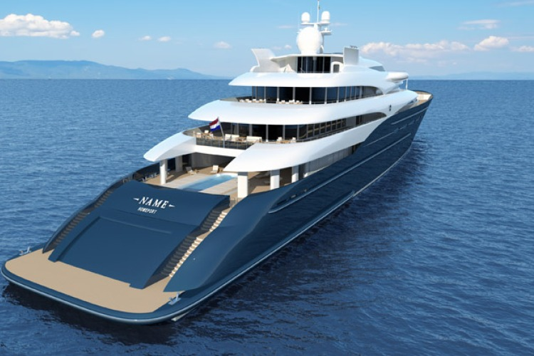Most Expensive eBay Item in the World_Giga_Yacht_$168_million
