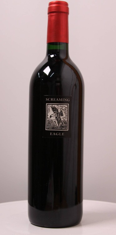 Most Expensive Bottle of Wine in the World.Screaming.Eagle.Cabernet.1992.2