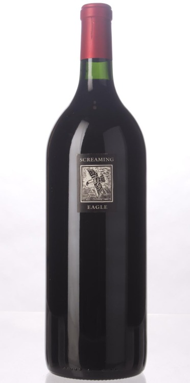 Most Expensive Bottle of Wine in the World.Screaming.Eagle.Cabernet.1992.4