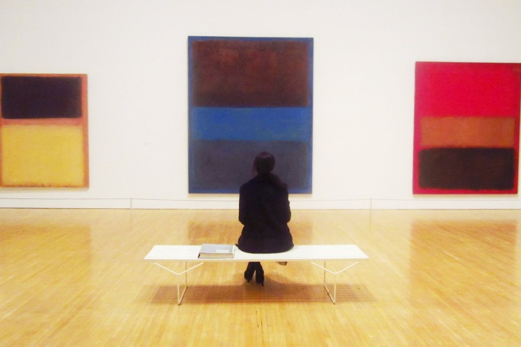 Most Expensive Mark Rothko Paintings In The World Alux Com