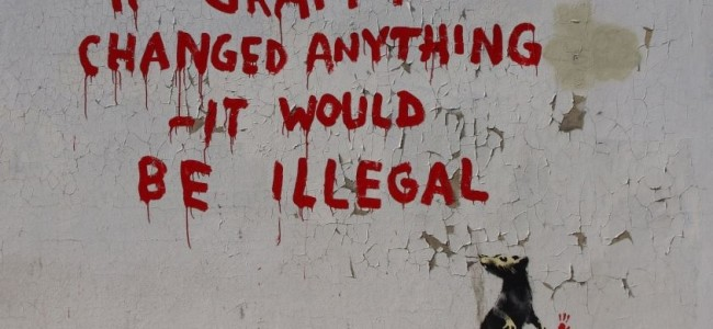 These Are the Most Expensive Banksy Artworks!