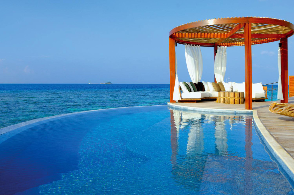 W Resort & Spa – Maldives - Seascape Escape