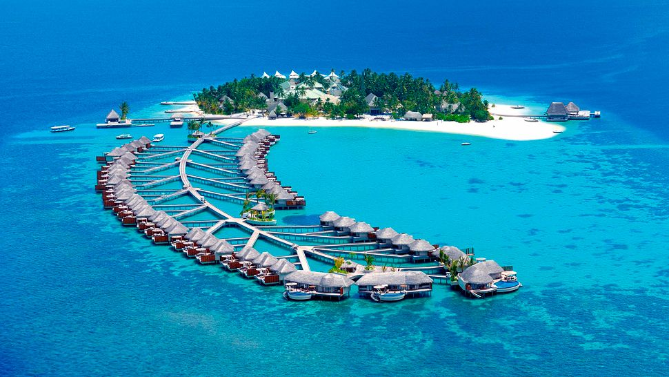 W Resort & Spa – Maldives