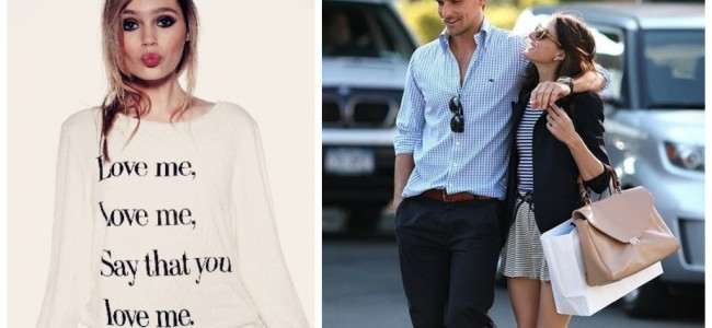What to Wear on a First Date Without Knowing Where You're Going