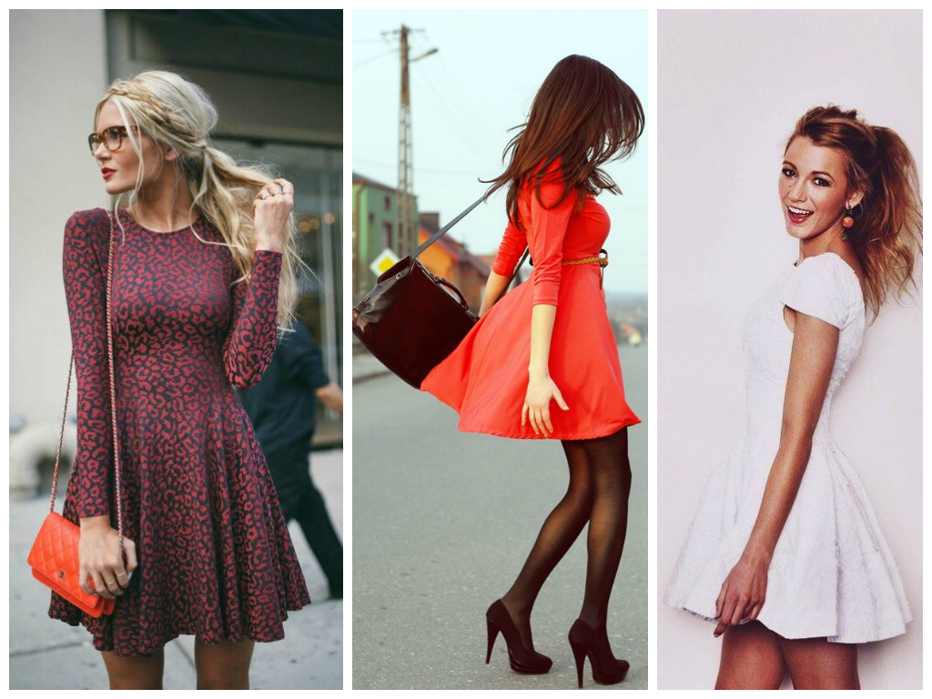 What to wear on a first date without knowing where you're going |Flirty dress