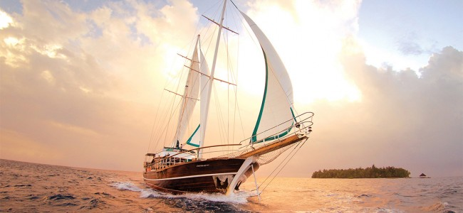 Top 15 Most Expensive Sailboats in the World