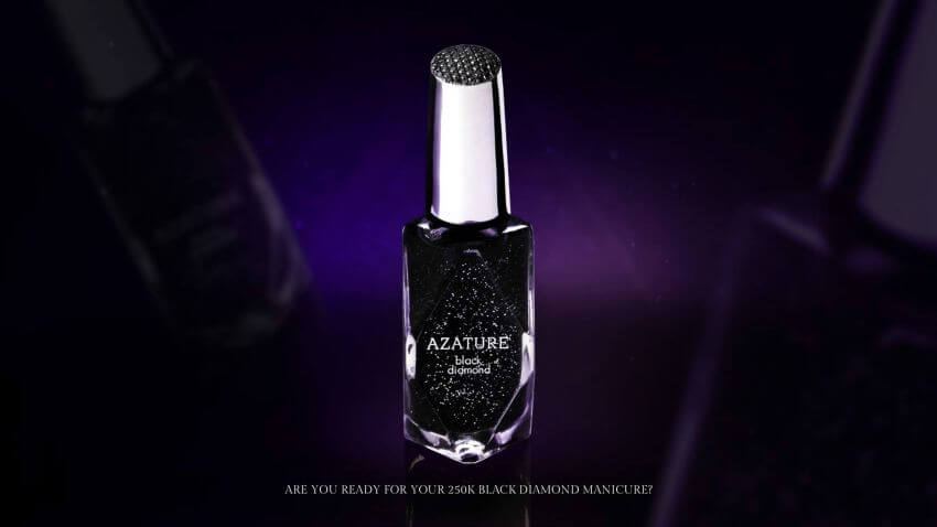 Top 5 Most Expensive Nail Polishes In The World Ealuxe