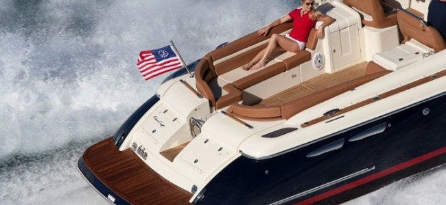 These 10 Luxury Boats Will Make You Buy One Right Now!