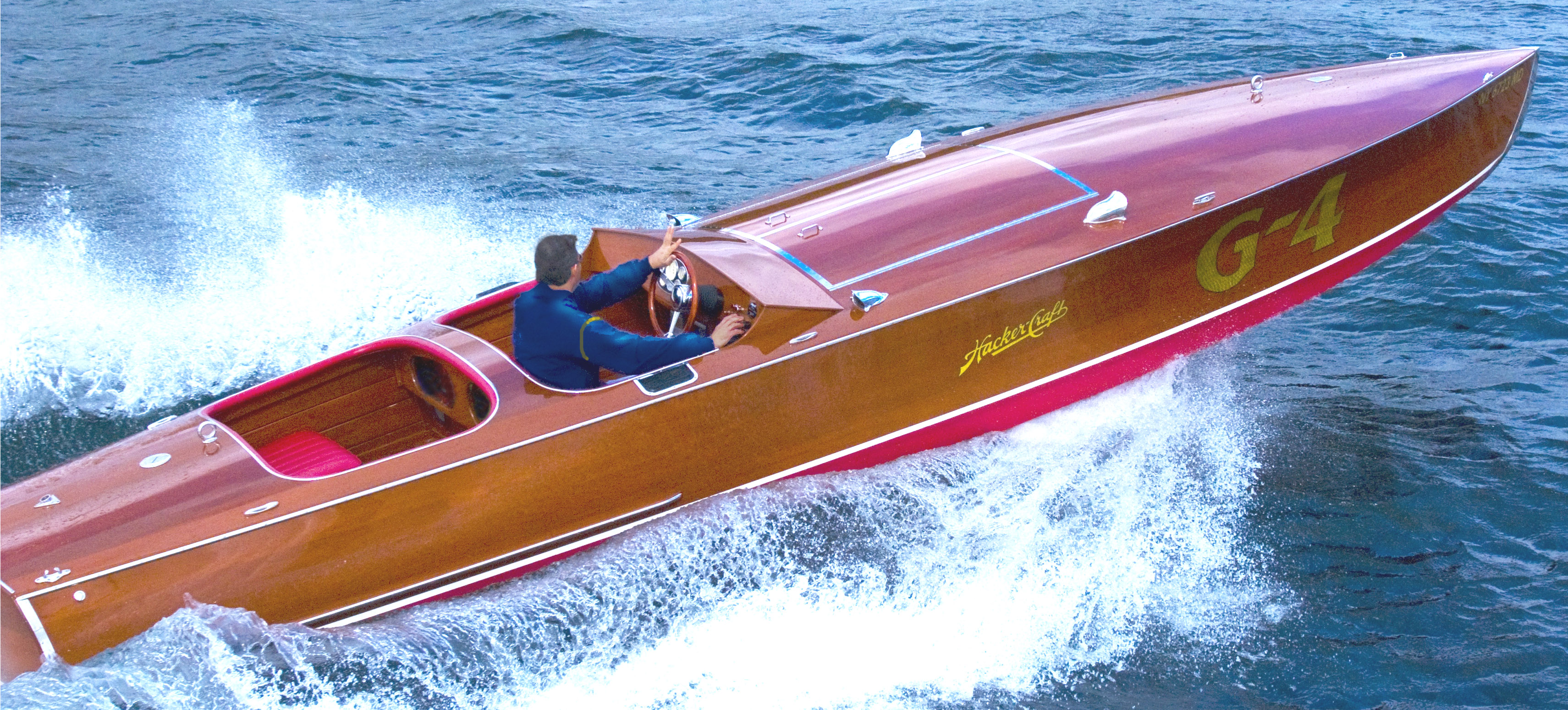 10 Luxurious Boats