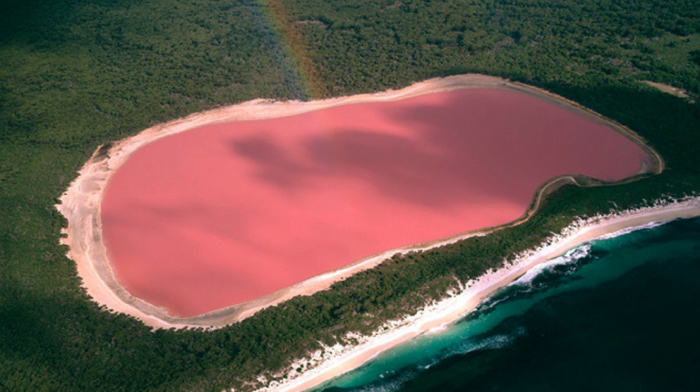 10 Unreal Places Around The World That You Won't Believe They Really Exist!