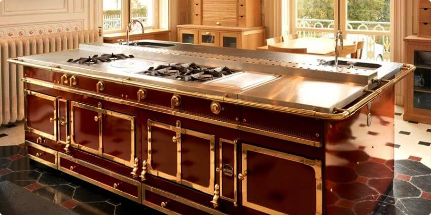 Most Expensive Kitchen Oven ~ Top most expensive kitchen gadgets ealuxe