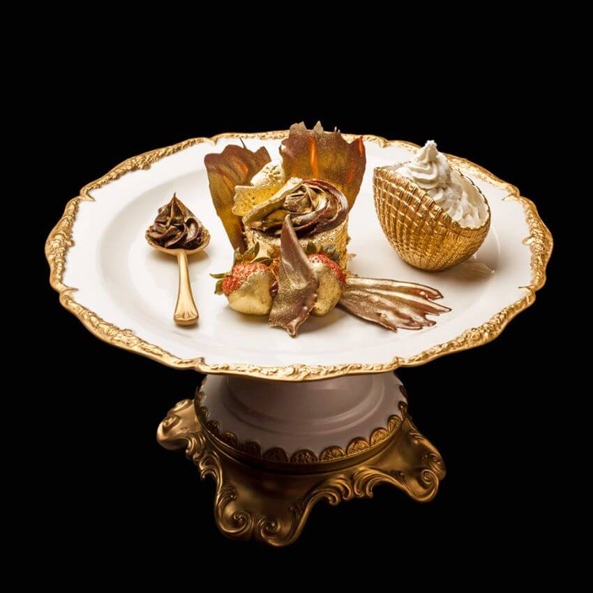 Most expensive food in the world 2014