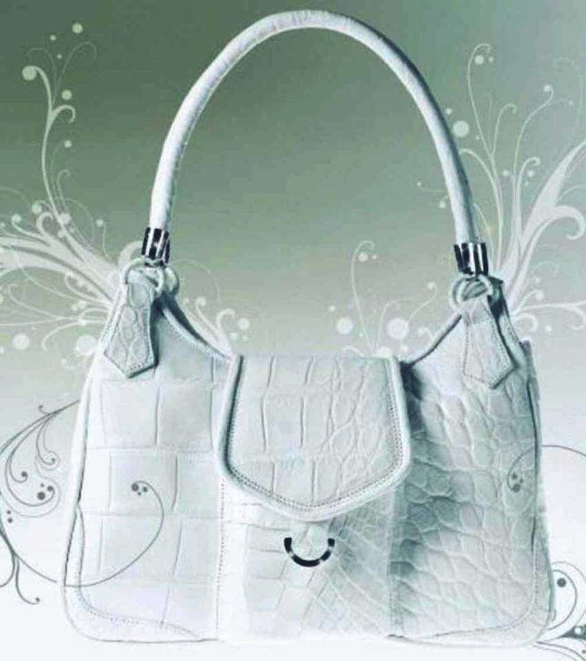 Top 10 Most Expensive Purses in the World - EALUXE.COM | Hilde Palladino Gadino Bag