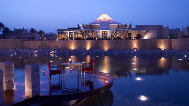 Al Areen Palace & Spa – Bahrain 23 Hotels in the Middle East That Take Luxury to Another Level!