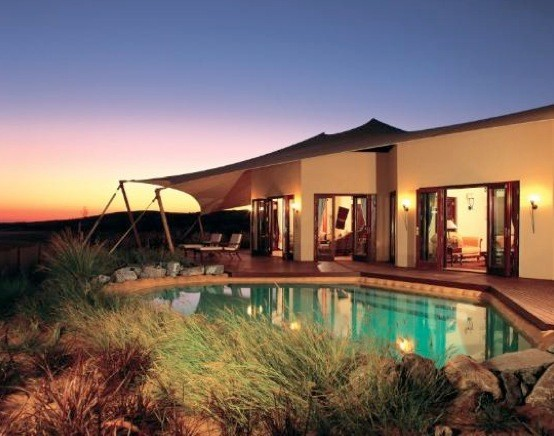 Al Maha Desert Resort – Dubai, United Arab Emirates 23 Hotels in the Middle East That Take Luxury to Another Level!