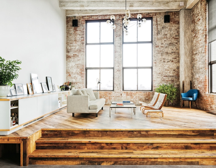 The Awesome Apartment Of Tumblr Founder David Karp