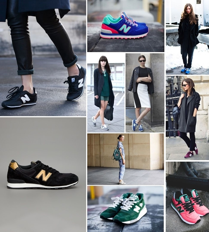 Best Women Trainers Trends 2014