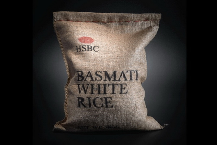 Luxurious Food in Famous Brands Packagings